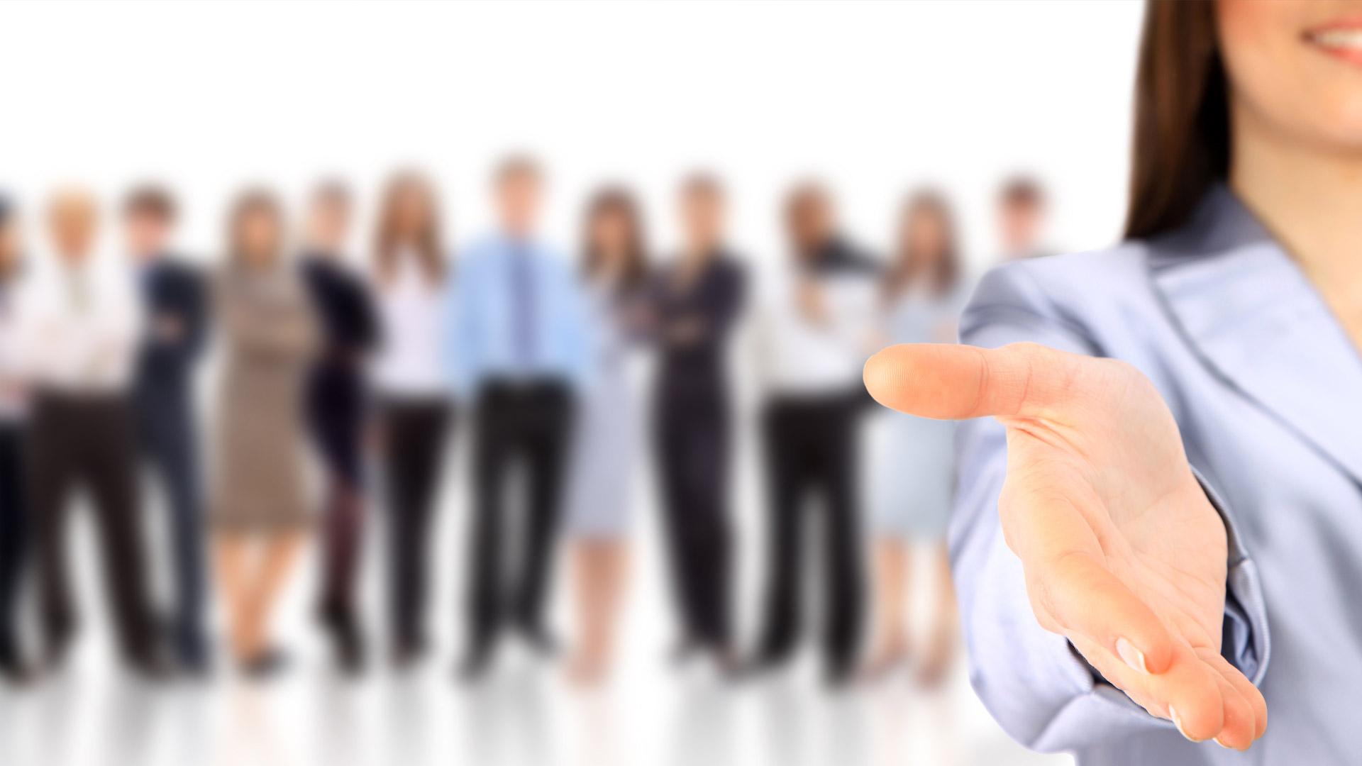 Unterstützte Job-Sites